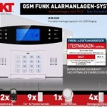 Multi Kon Trade GSM Funk